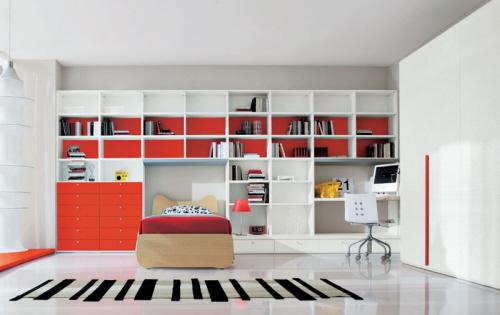 идеи маленькой комнаты детской фото