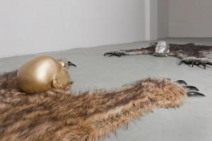 Оригинальные инсталляции современных художников