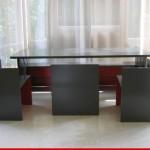 Трансформируемая офисная мебель. Рабочее место руководителя