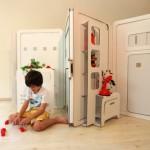 Мебель конструктор для детей