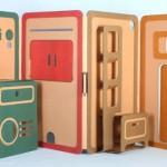 Мобильная детская мебель трансформер