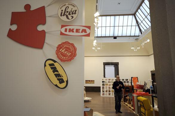мебель Ikea фото