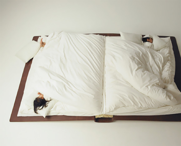 Оригинальная детская многоместная кровать