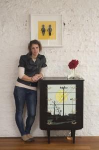 Виниловые наклейки для стен и мебели