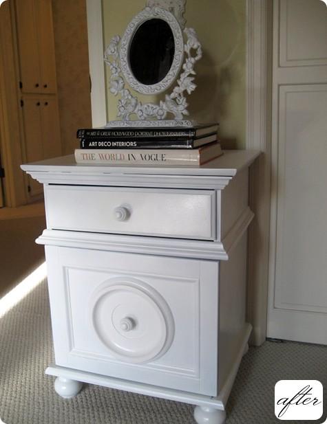 переделка реставрация старой мебели