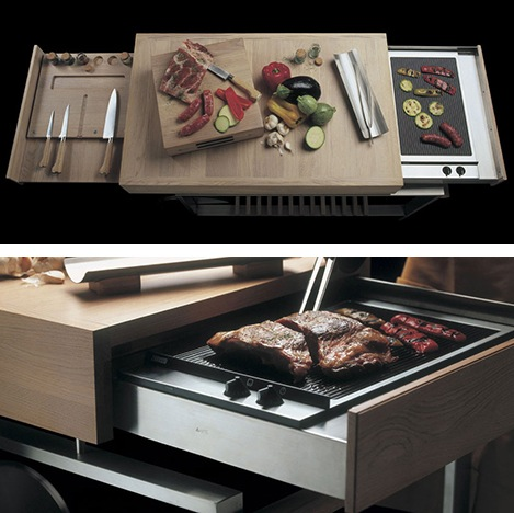 идеи для маленькой кухни картинки