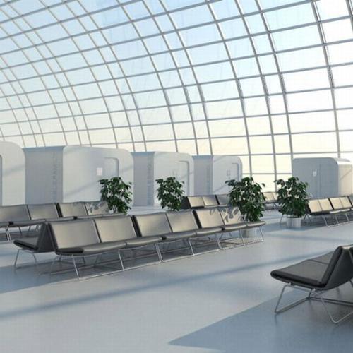 Концепция автономных мини-отелей
