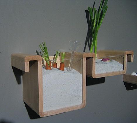 полки для кухни фото