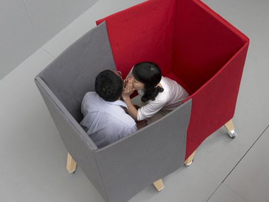 японская мебель фото