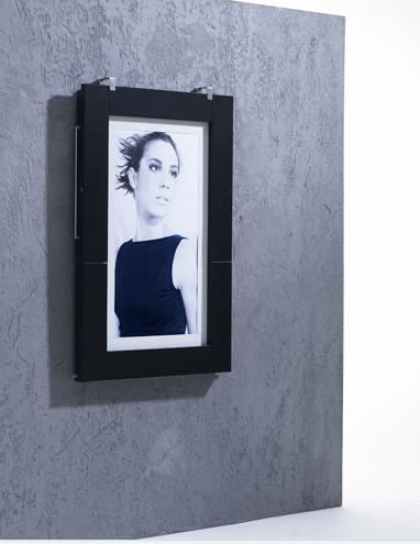 Настенная рамка для фото или зеркало