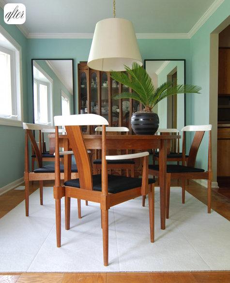 Переделка интерьера комнаты с минимальными затратами