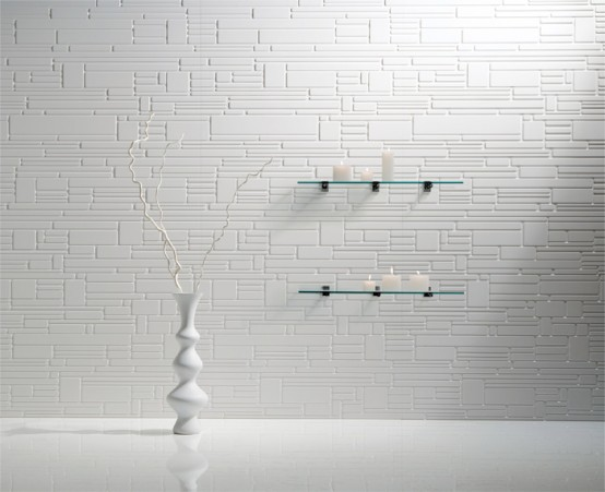 Панели для оформления стен