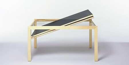 Немецкий обеденный стол