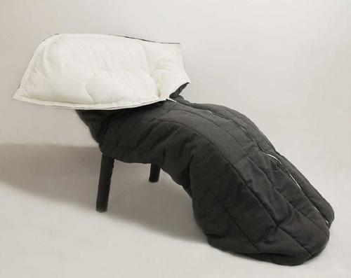 Незаменимая вещь, когда проблемы с отоплением! Кресло спальный мешок! Тепло и уютно!