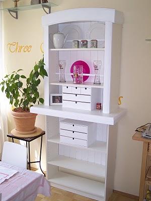 Дизайн кухни своими руками с помощью переделки мебели из Икеи