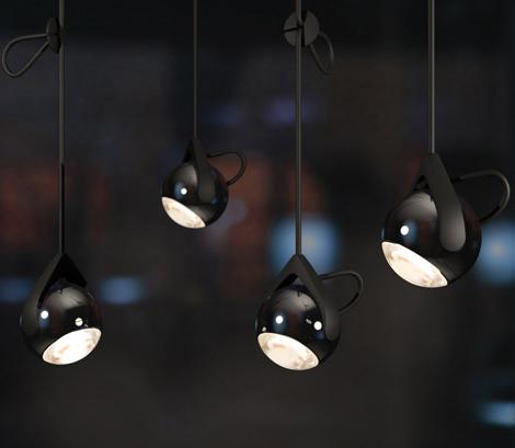 LED лампы с регулировкой положения