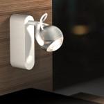 Настенная LED лампа, современный дизайн, экономичность и удобство