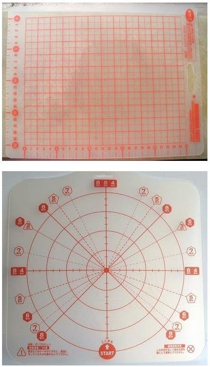 Разделочная доска для педантов -- любой кусок будет отрезан с точностью до миллиметра и под нужным углом