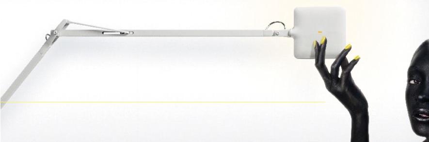 Настольная лампа ЛЕД