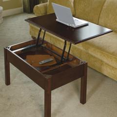 Раздвижной мини компьютерный стол для ноутбука