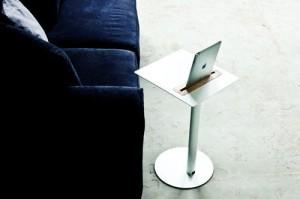 Мини компьютерный стол для Tablet PC