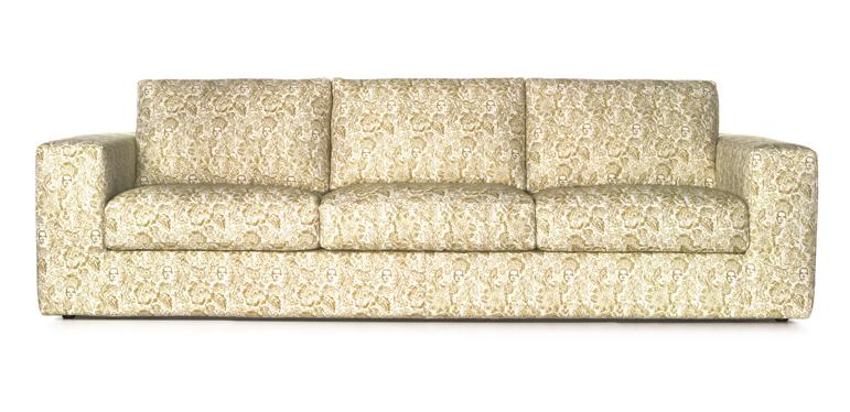 Современная софа. Дизайн мебели.