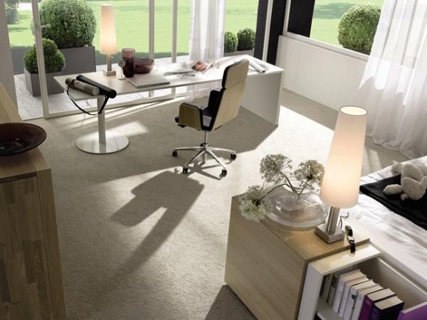 Пример организации офиса на дому