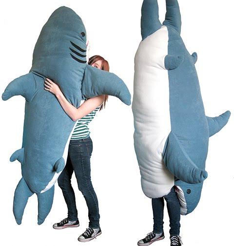Акула спальное место с подогревом