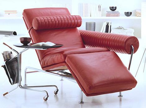 Кресло трансформер современная конструкция