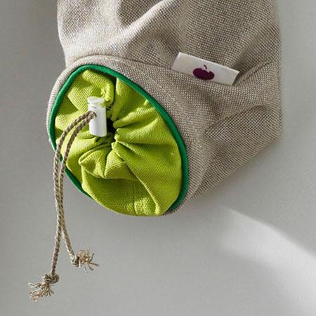 Мешочек для овощей открывающийся снизу
