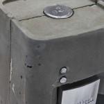 Использование бетона в предметах интерьера