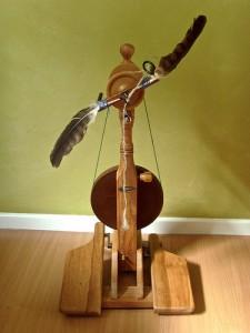 Самодельный декоративный вентилятор