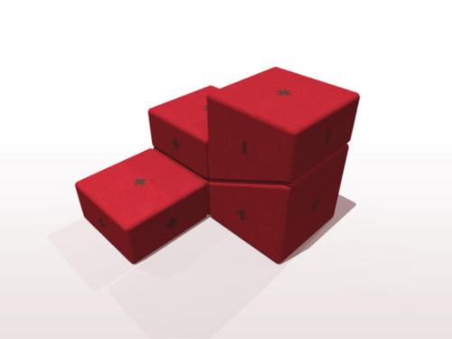 Простая и дешевая мебель трансформер
