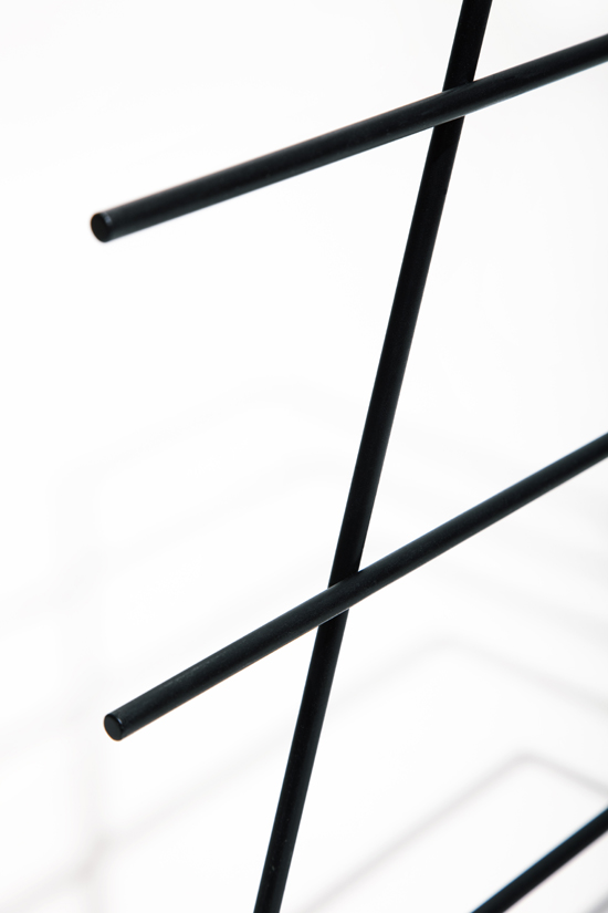 Авторская мебель. Современный японский комод