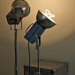 Лампы и подсветки оригинального дизайна