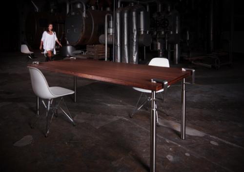 Конструктор стола своими руками