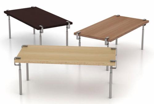 Самый простой стол сделай сам своими руками