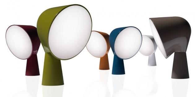 Настольная лампа итальянский дизайн