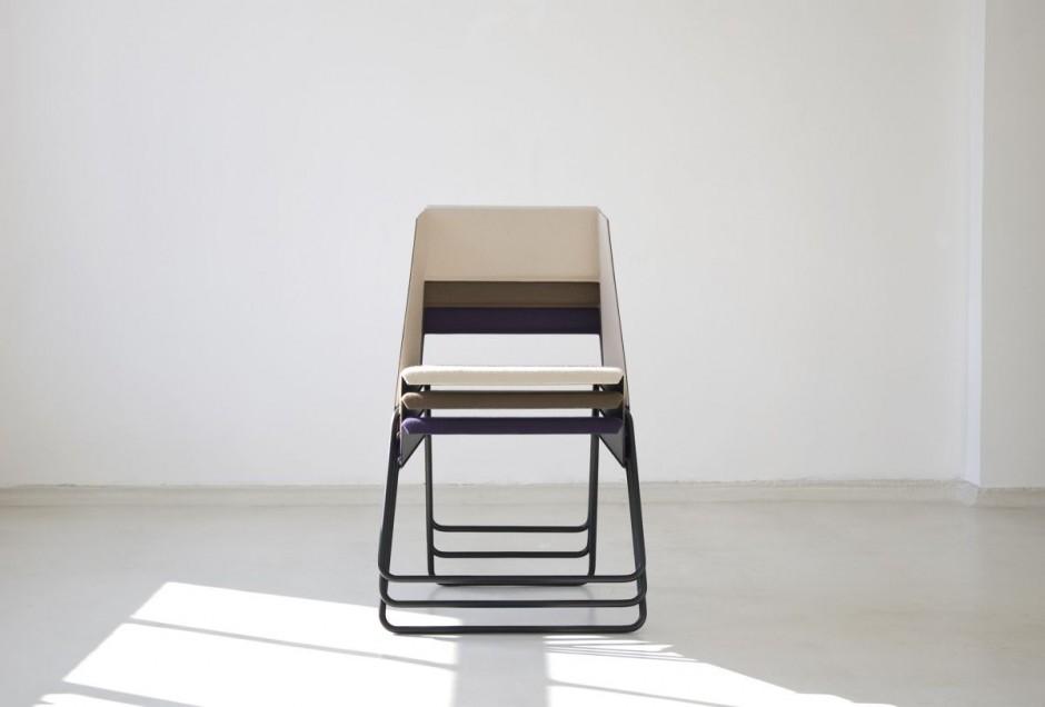 Дизайнерские стулья для переговорной