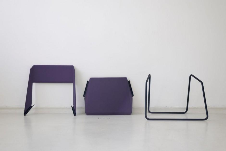 Сборные стулья для офиса