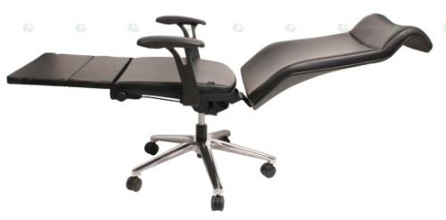 Офисное кресло для работы и отдыха