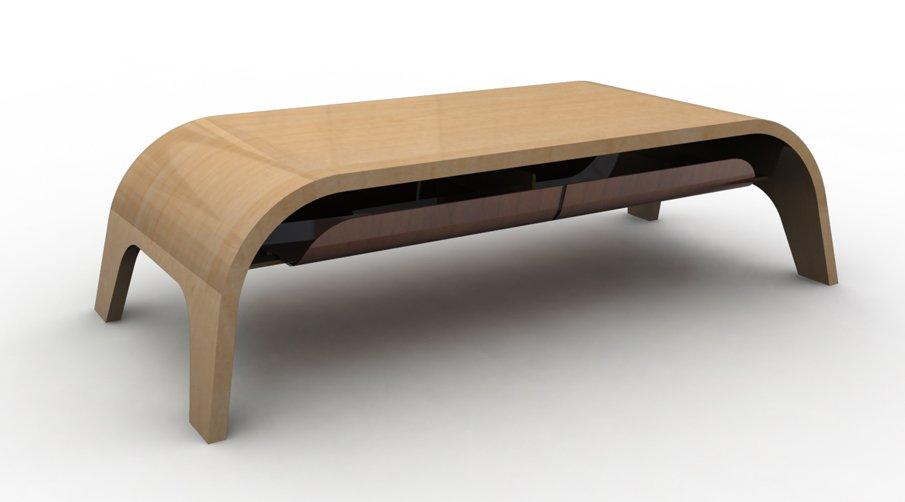 Дизайнерская мебель - письменный стол
