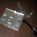 Миниверстак для электролобзика