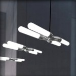 Современные дизайнерские светильники