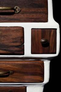 Бетонная мебель от немецкого дизайнера