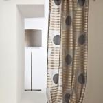 Декор тканью в интерьере