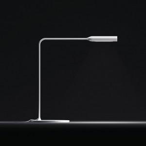 Минимализм в дизайне, напольный светильник