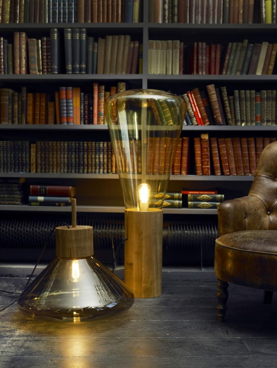 Коллекция ламп и светильников