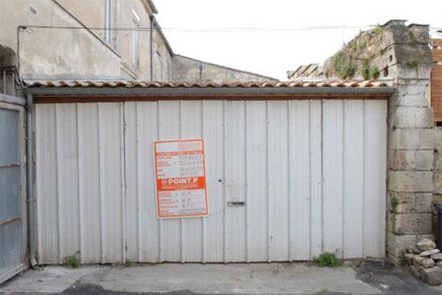 Квартира из обычного городского гаража своими руками