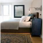 Пример спальни. Дизайн интерьера